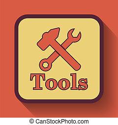 工具, 圖象
