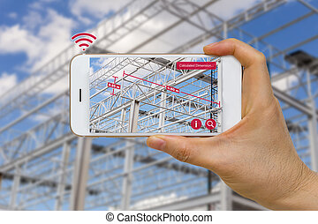 Application of Augmented Reality in Construction Industry...