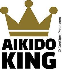 roi,  aikido