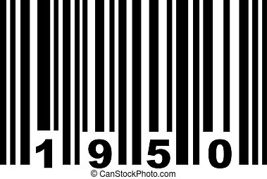 Barcode 1950