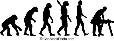 Carpenter Evolution