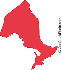 Ontario province of canada