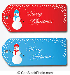 Christmas Sale Tags - Christmas sale tags