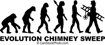 Chimney Sweeper Evolution