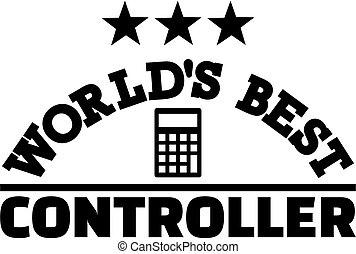 World's best controller