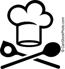 Chef's Hat Cook