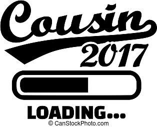 Cousin 2017 - Loading bar