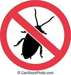 No Cockroaches
