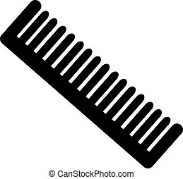 comb hair illustrations and clip art 6693 comb hair