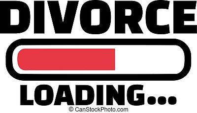 Divorce Loading