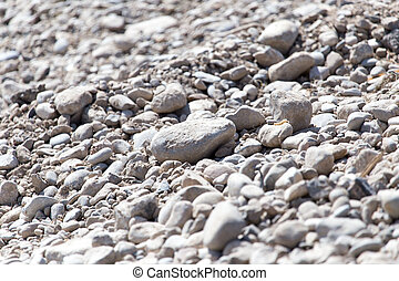 background stones in nature
