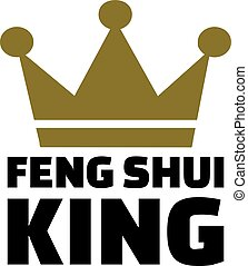 Feng Shui king