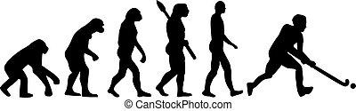 Field Hockey Evolution