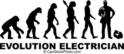 Electrician Evolution