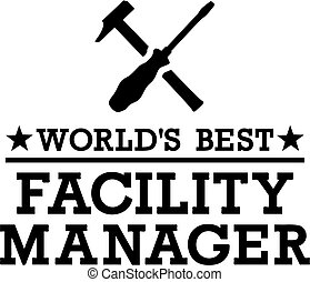 World's Best Facility Manager