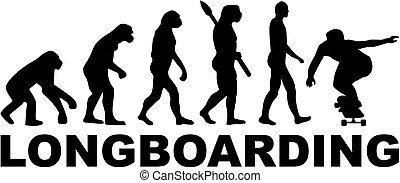 Evolution Longboarding