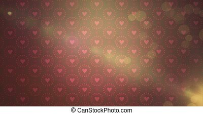 Valentines Day Background 12 - Real 4K (DCI) Valentine's day...