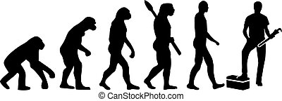 Plumber Evolution