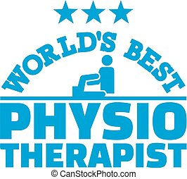 World's best Physical therapist
