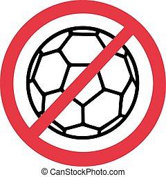 No Handball Ban