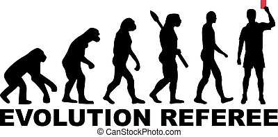 Evolution Referee