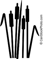 Reed icon