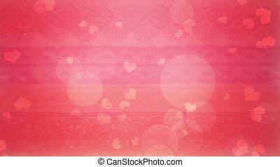 Valentines Day Background 33 - Valentine's day love theme...