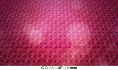 HD Valentines Day Background 88