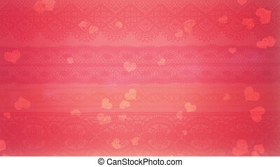 Valentines Day Background 35 - Valentine's day love theme...