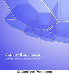 Abstract Background - Absract design for use as a background