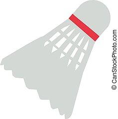 badminton, peteca