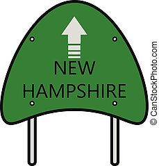 New Hampshire State