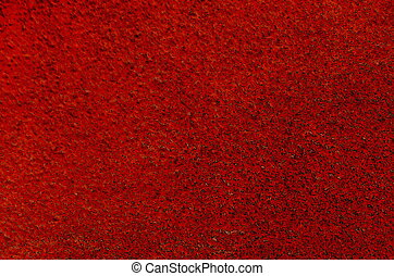 Natural background of plaster in red color, Lakatnik,...