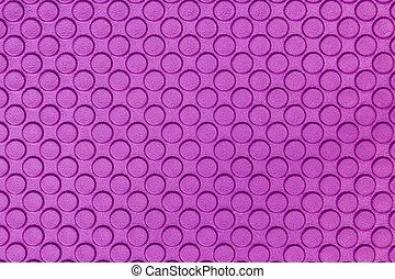 Purple Eva foam texture