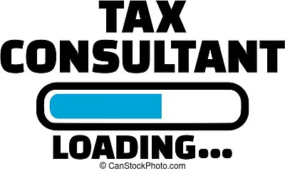 Tax consultant Loading