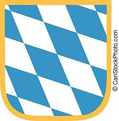 Bavarian emblem