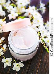 cream for face - cream