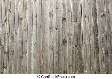 Wooden planks background - Wooden planks in close up -...
