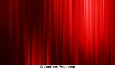 fast movie lines - abstract background with stylized audio...