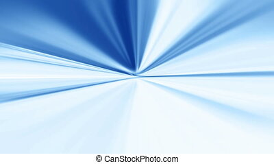 blurred beams rotations - abstract background with place for...