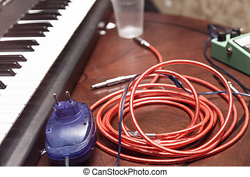 cords and distortion