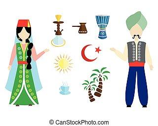 the turkey people