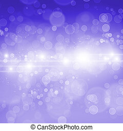 Bokeh background - Abstract background with color blurred...