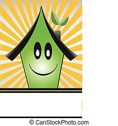 green house idea