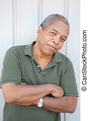 African american man - Expressions of an african american...