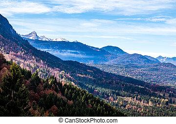 Alpen - bayern