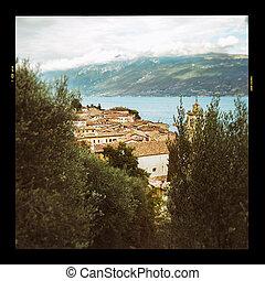 Lake Garda - Italy - Some days free time on the gorgeous...