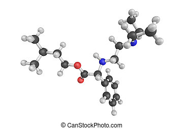 Camylofin, a smooth muscle relaxant with both...