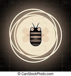 honey symbol