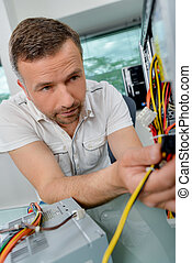 PC repair service